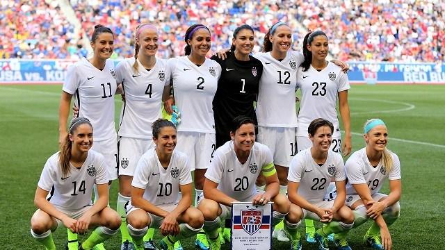 United States soccer team